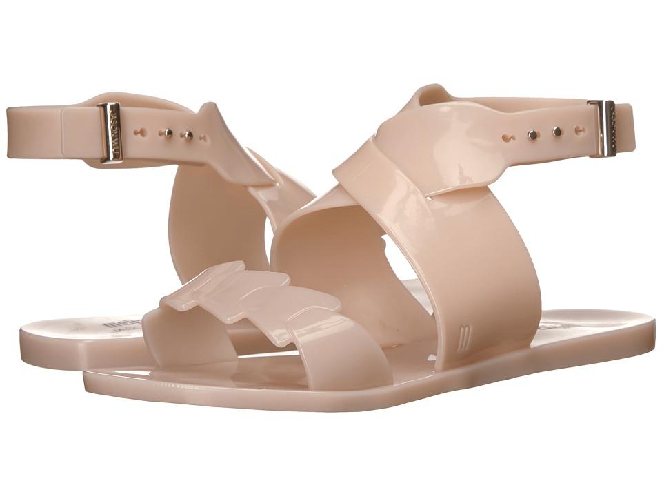Melissa Shoes - Wonderful + Jason Wu (Nude/Beige) Women's Shoes