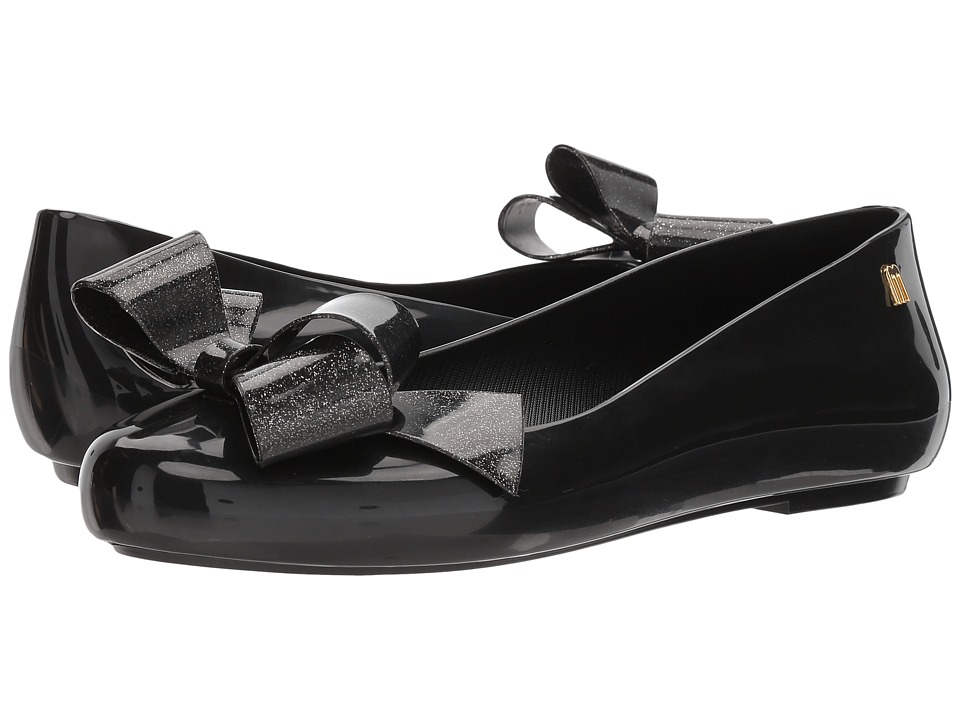 Melissa Shoes Space Love IV (Black) Women