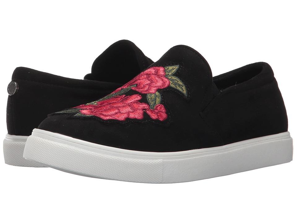 Steve Madden - Zooma (Black) Women's Shoes