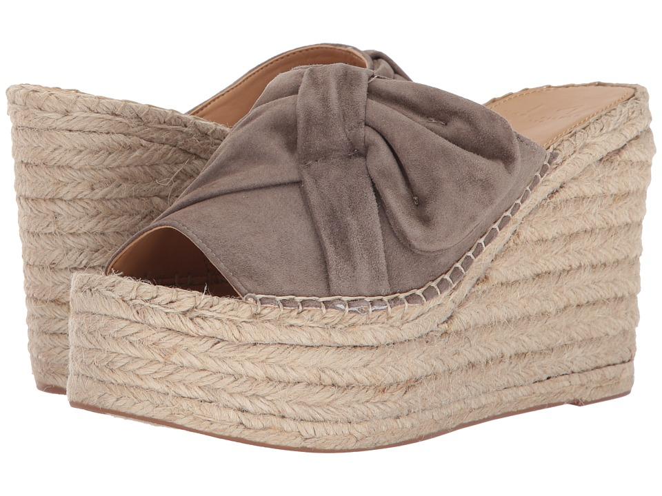 Marc Fisher LTD - Aida (Light Olive) Women's Shoes