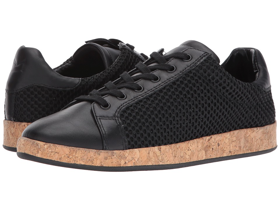 Marc Fisher LTD - Renae (Black) Women's Shoes
