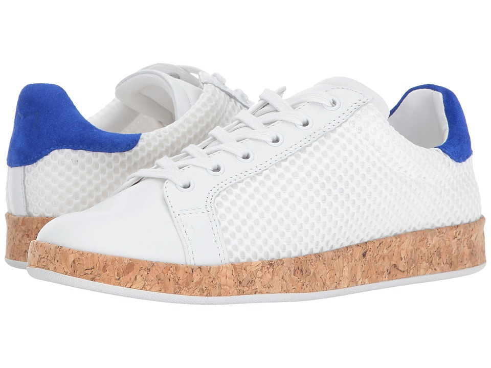 Marc Fisher LTD - Renae (Blue) Women's Shoes