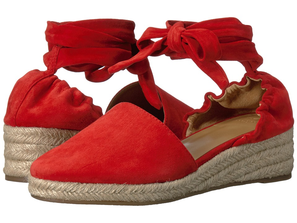 Marc Fisher LTD - Baylee (Red) Women's Shoes