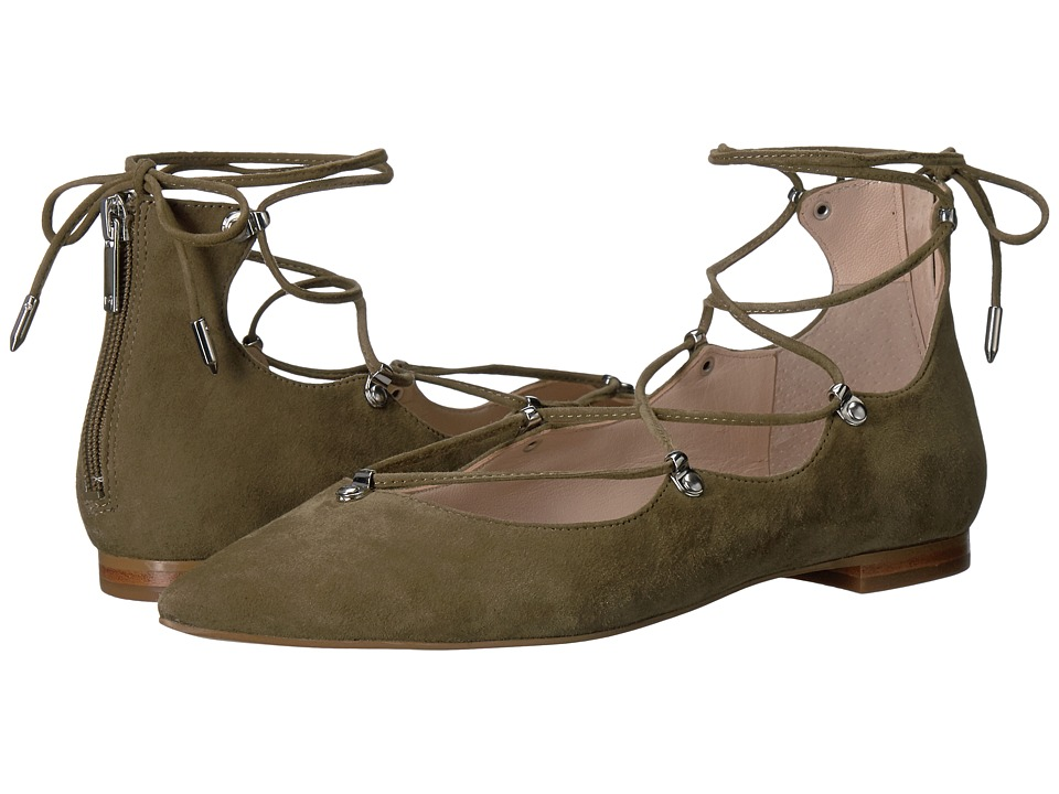 Marc Fisher LTD - Salia (Olive) Women's Shoes
