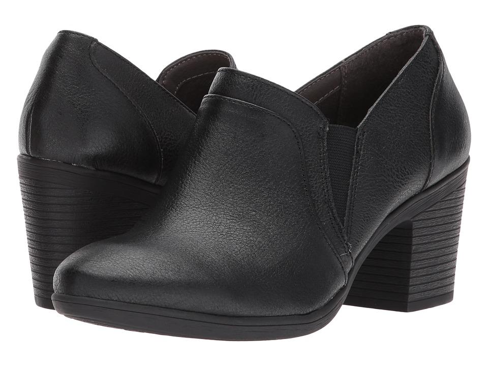 EuroSoft - Okara (Black) Women's Shoes