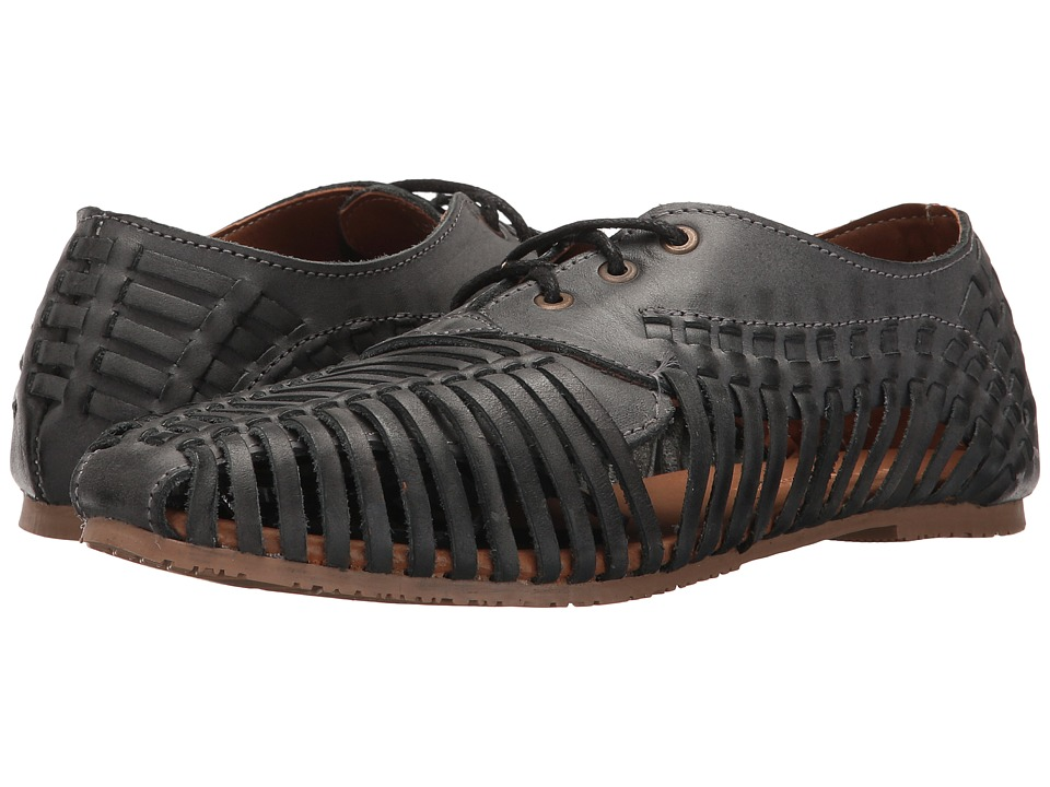VOLATILE - Elly (Charcoal) Women's Shoes