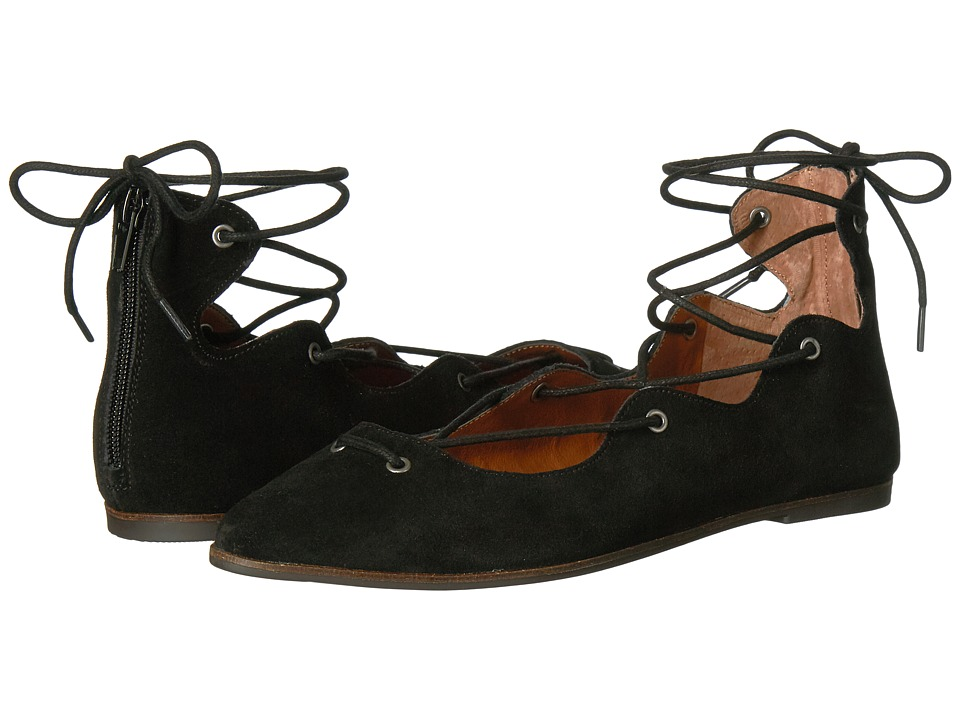 Lucky Brand Billoh (Black) Women