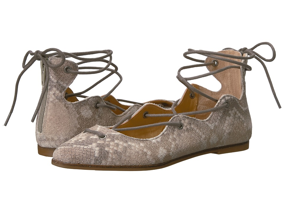 Lucky Brand Billoh (Grout Snake) Women