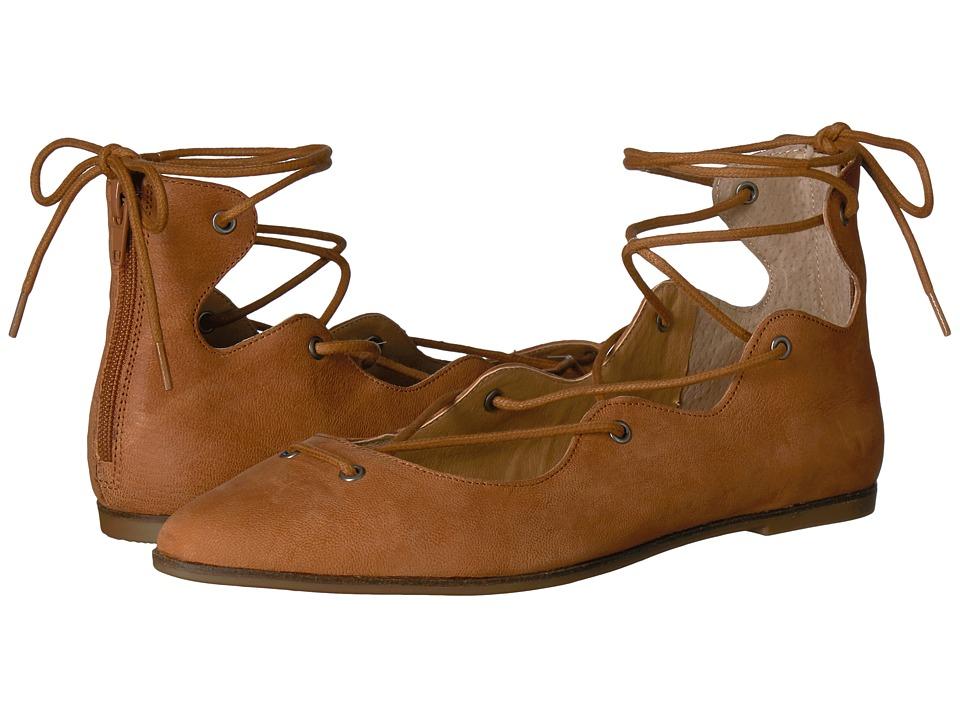 Lucky Brand - Billoh (Cashew) Women's Shoes