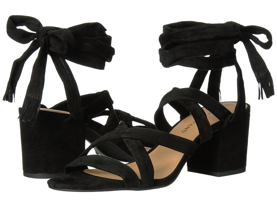 Lucky Brand Idalina (Black) Women