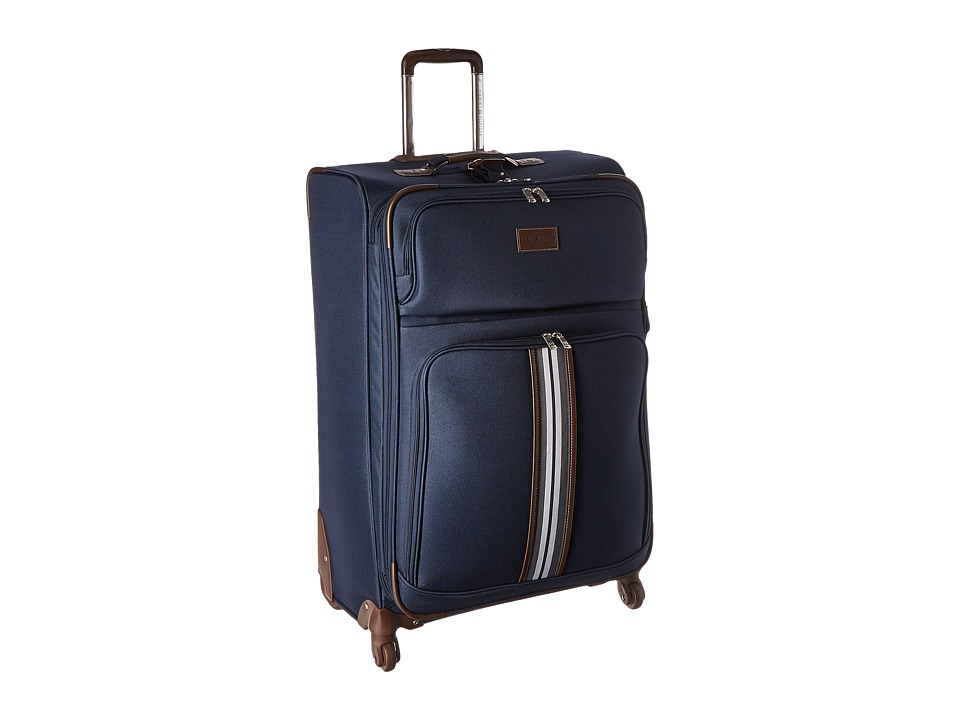 Tommy Hilfiger - Classic 28' Upright Suitcase (Navy) Luggage