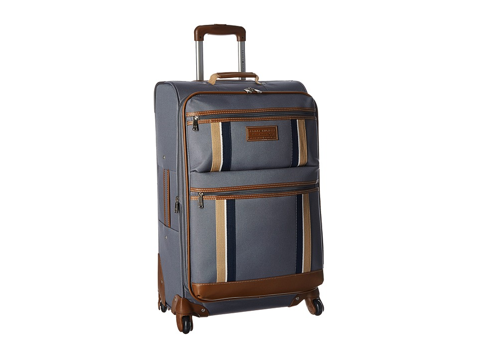 Tommy Hilfiger - Scout 25' Upright Suitcase (Slate) Luggage