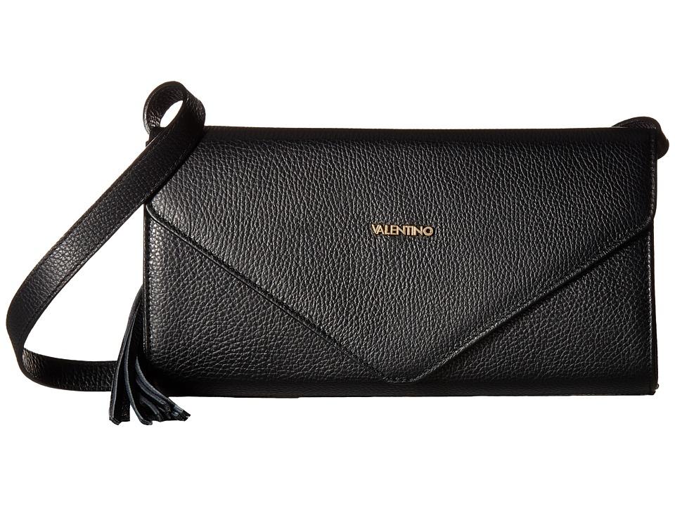 Valentino Bags by Mario Valentino - Odette (Black) Handbags