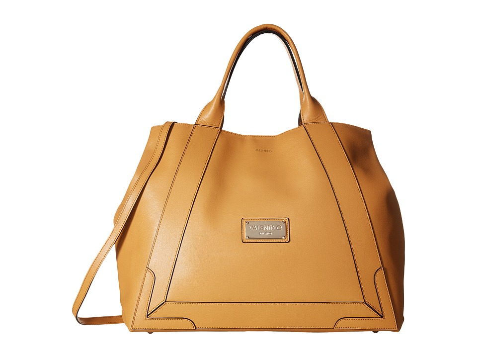 Valentino Bags by Mario Valentino - Adele (Almond) Handbags