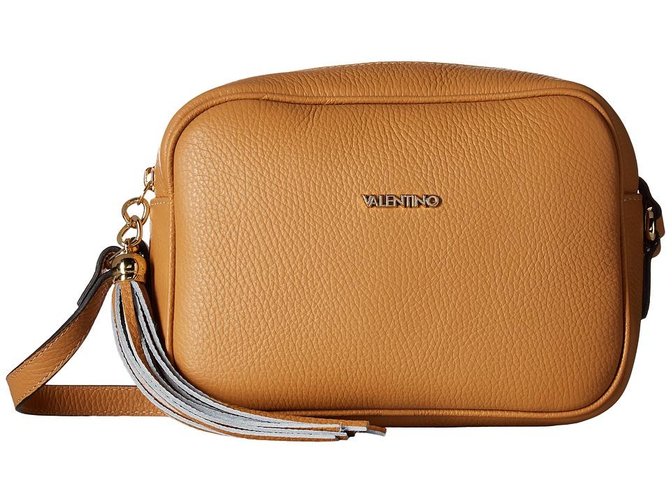 Valentino Bags by Mario Valentino - Lise (Almond) Handbags
