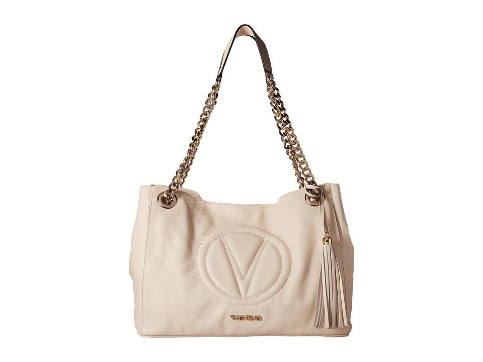 Valentino Bags by Mario Valentino - Verra (Milk) Shoulder Handbags