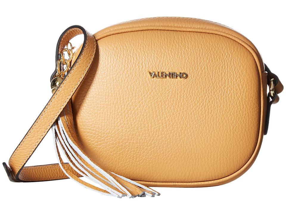 Valentino Bags by Mario Valentino - Eve (Almond) Handbags