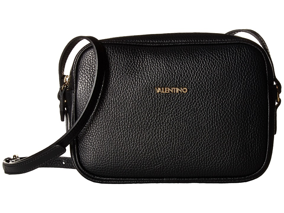 Valentino Bags by Mario Valentino - Emma (Black) Handbags