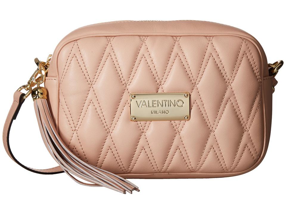 Valentino Bags by Mario Valentino - Mia D (Rose) Handbags
