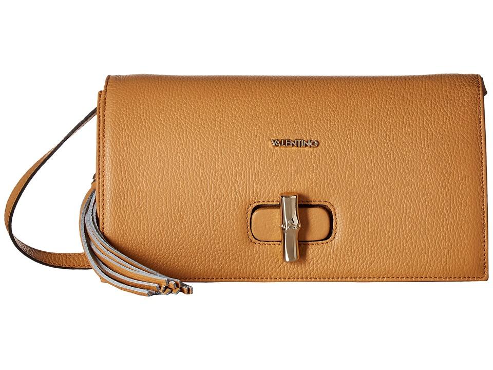 Valentino Bags by Mario Valentino - Elsa (Almond) Handbags