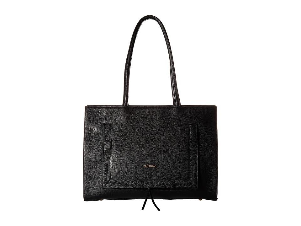Valentino Bags by Mario Valentino - Helene (Black) Handbags