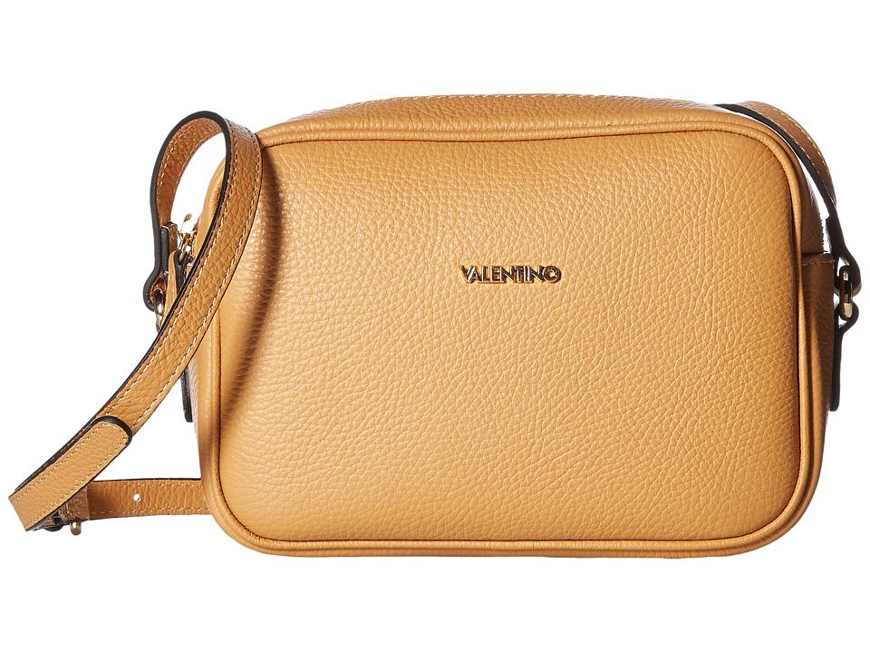 Valentino Bags by Mario Valentino - Emma (Almond) Handbags