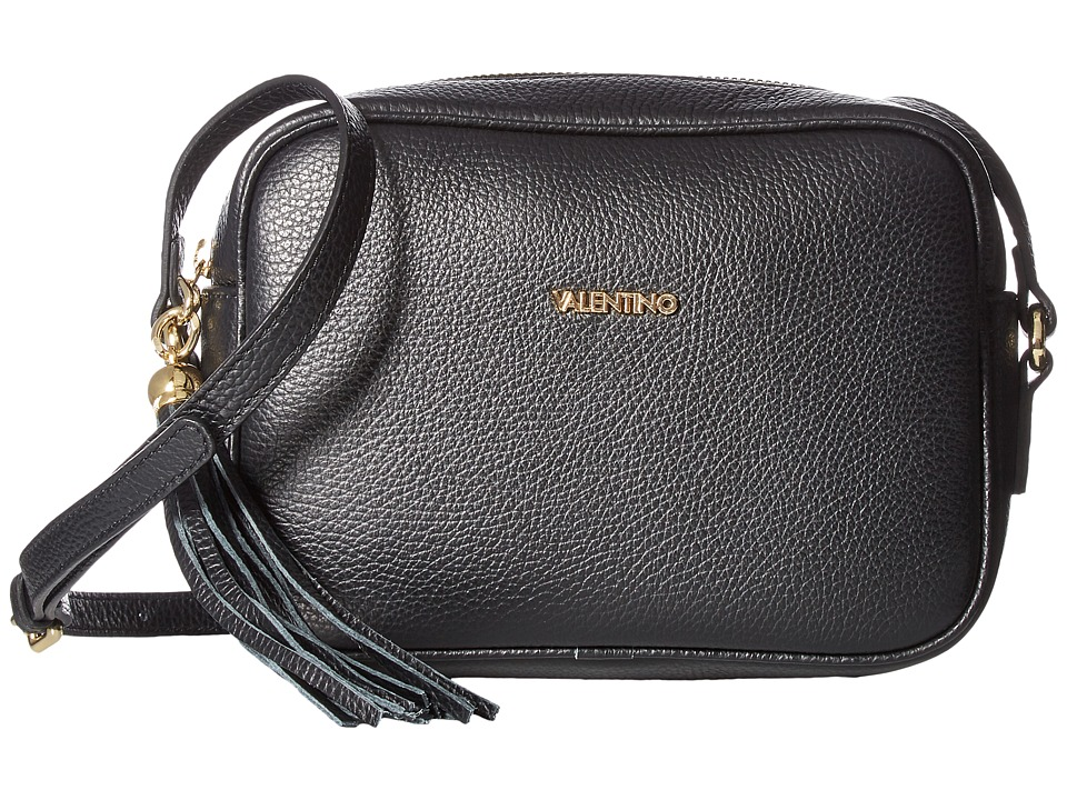 Valentino Bags by Mario Valentino - Lise (Black) Handbags
