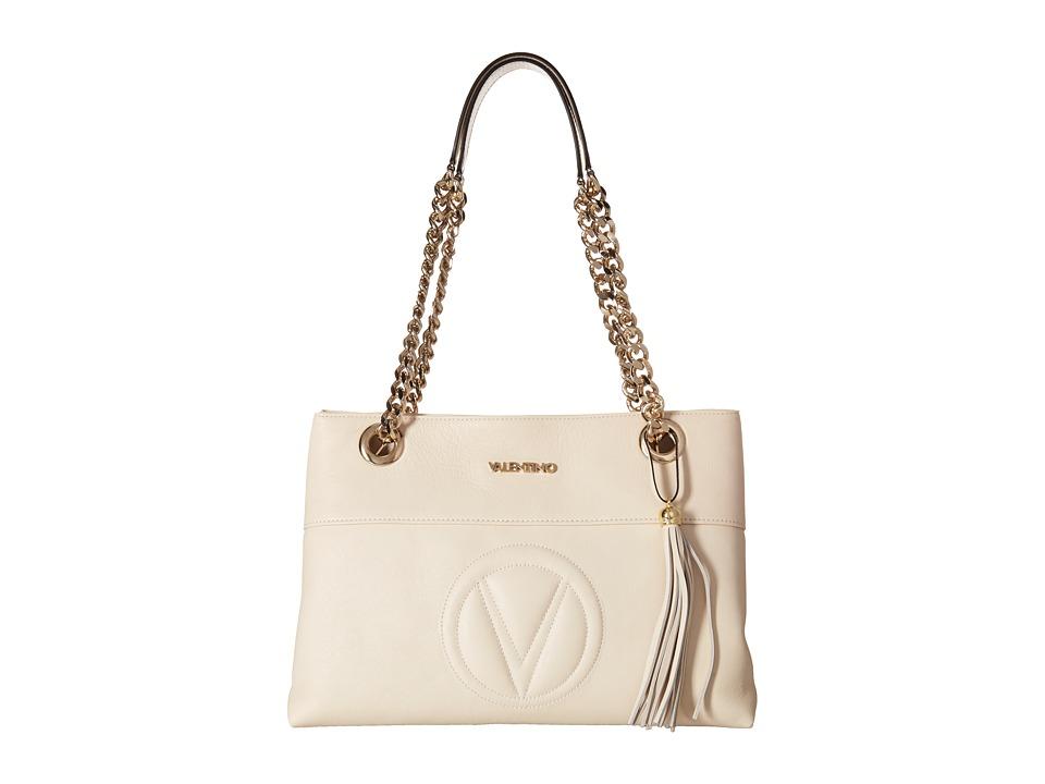 Valentino Bags by Mario Valentino - Kali (Milk) Handbags