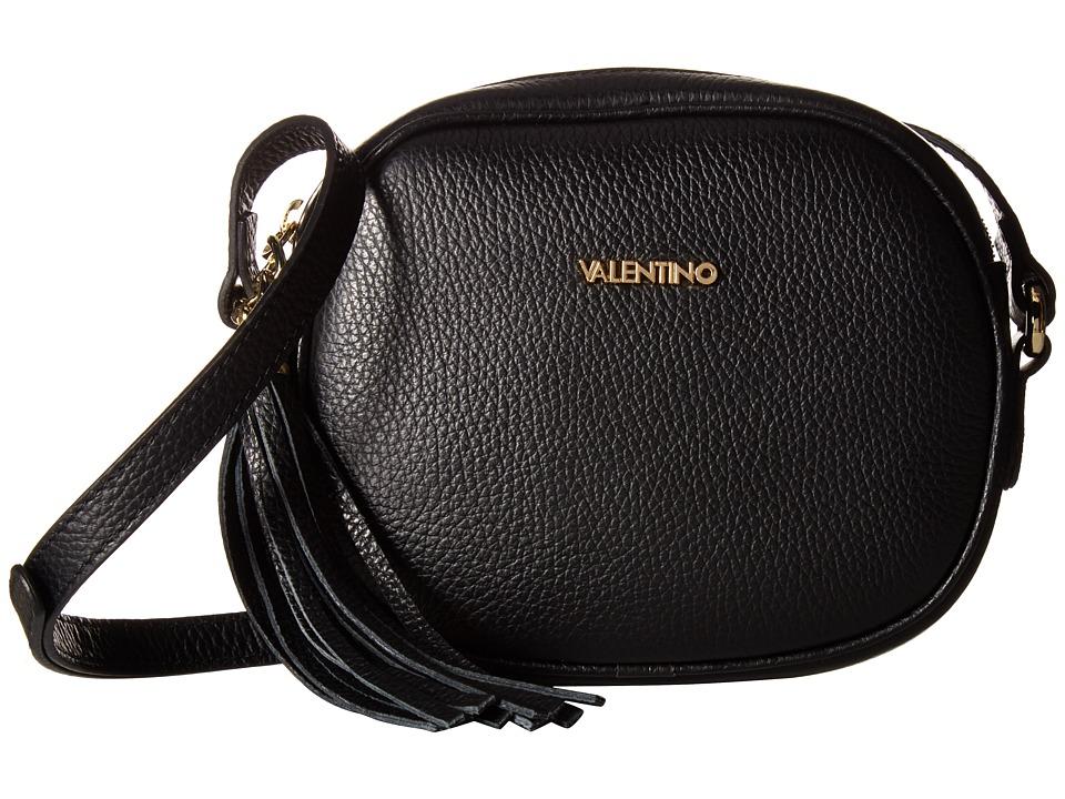 Valentino Bags by Mario Valentino - Eve (Black) Handbags