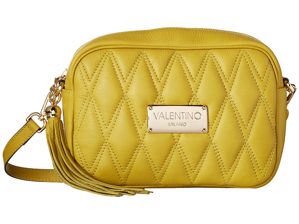 Valentino Bags by Mario Valentino - Mia D (Lime) Handbags