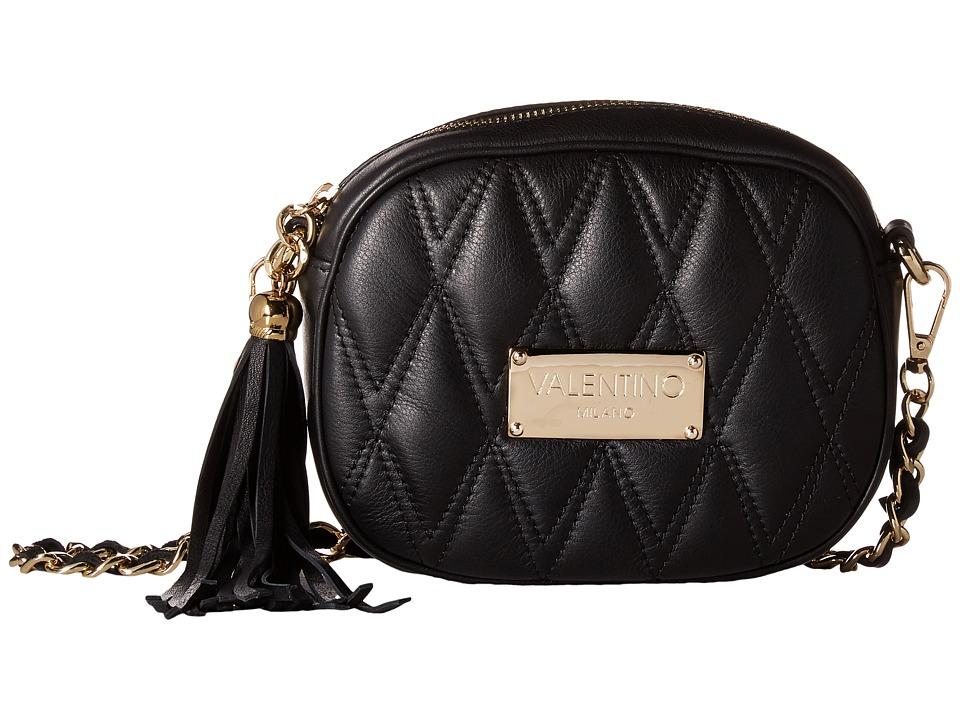 Valentino Bags by Mario Valentino - Nina D (Black) Handbags