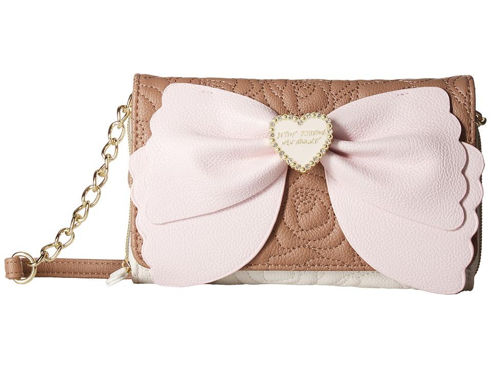 Betsey Johnson - Wallet On A String (Spice) Wallet Handbags