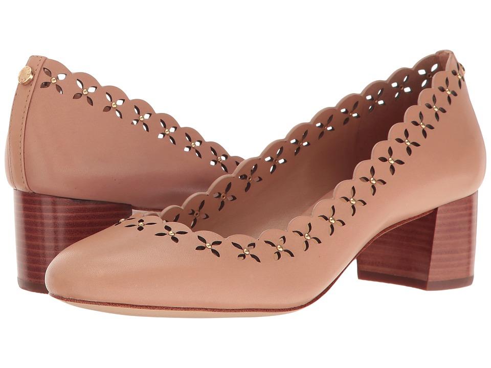 MICHAEL Michael Kors - Thalia Mid Pump (Toffee) Women's Shoes