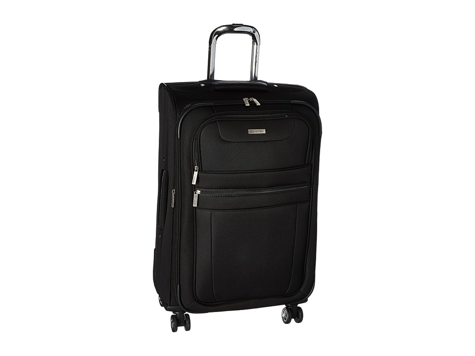 Calvin Klein - Gramercy 2.0 25 Upright Suitcase (Black) Luggage