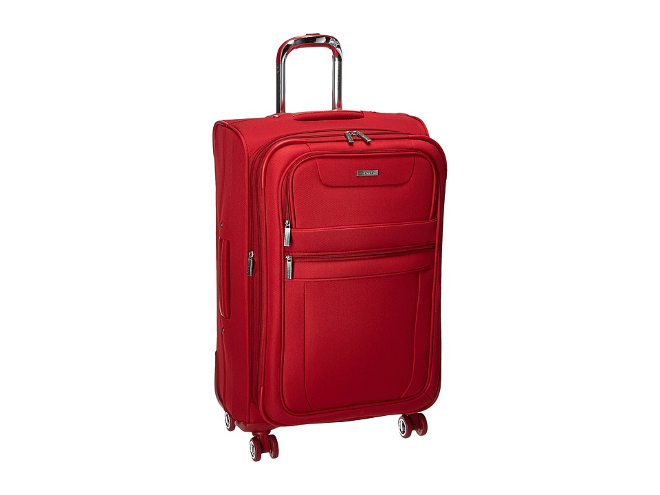 Calvin Klein - Gramercy 2.0 25 Upright Suitcase (Red) Luggage