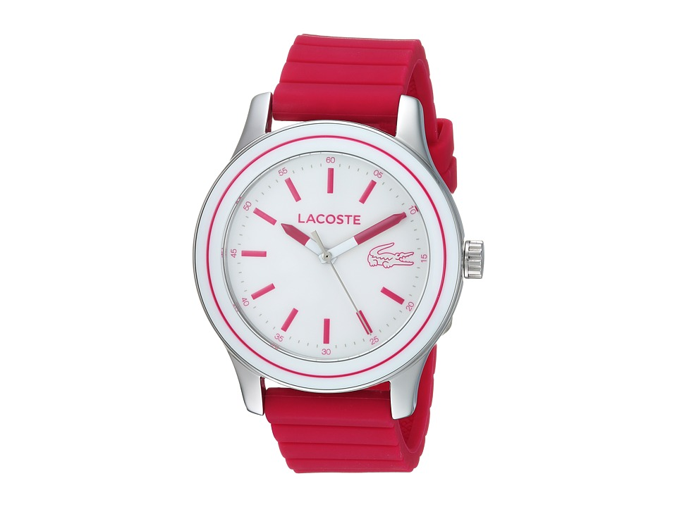 Lacoste - 2000906 - RIO (Pink) Watches