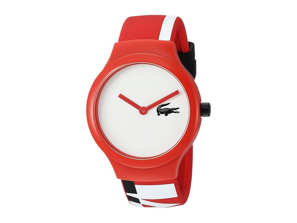 Lacoste - 2020130 - GOA (Multi) Watches