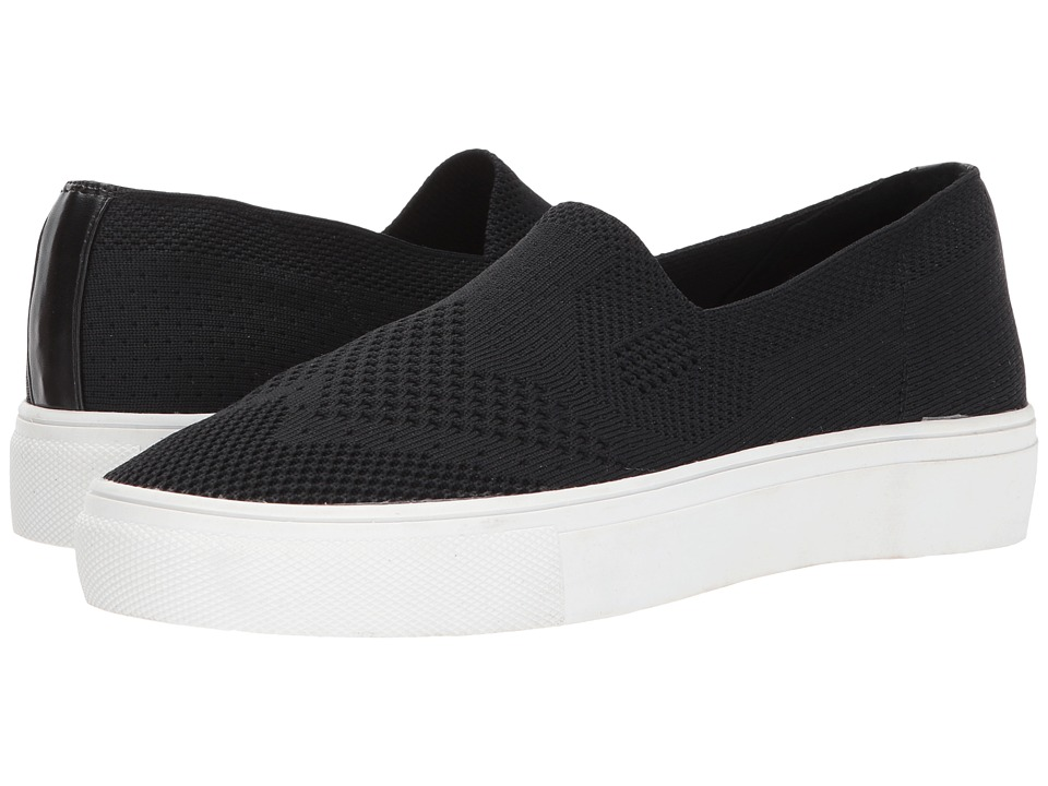 Steven - NC-Kai (Black) Women's Shoes