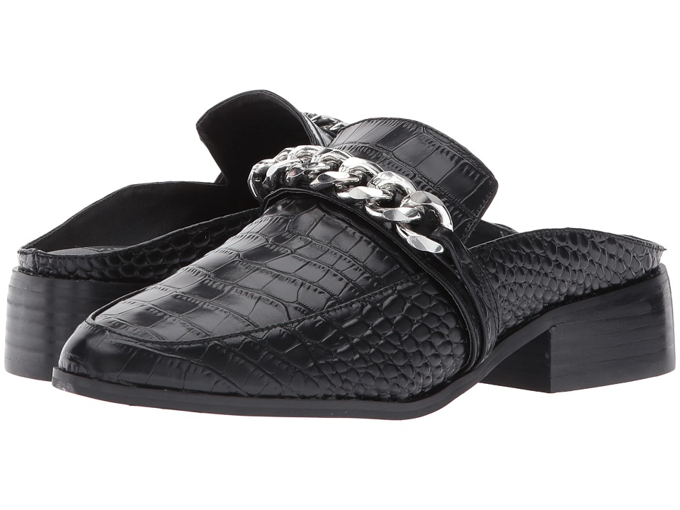 Steven Swanki (Black Croco) Women