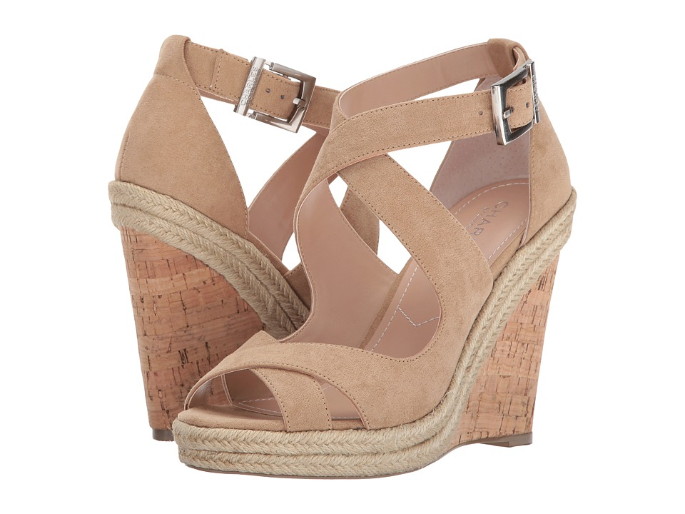 Charles by Charles David - Belfast (Nude) Women's Shoes