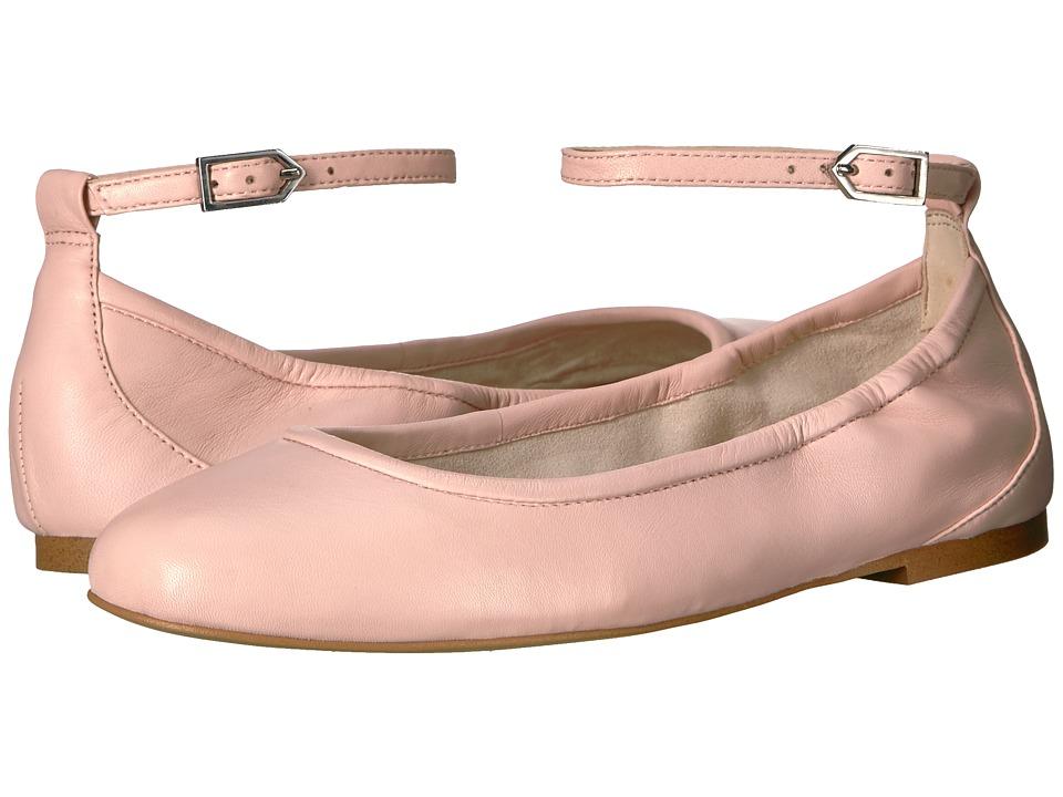 Sam Edelman - Fynn (Primrose Leather) Women's Flat Shoes