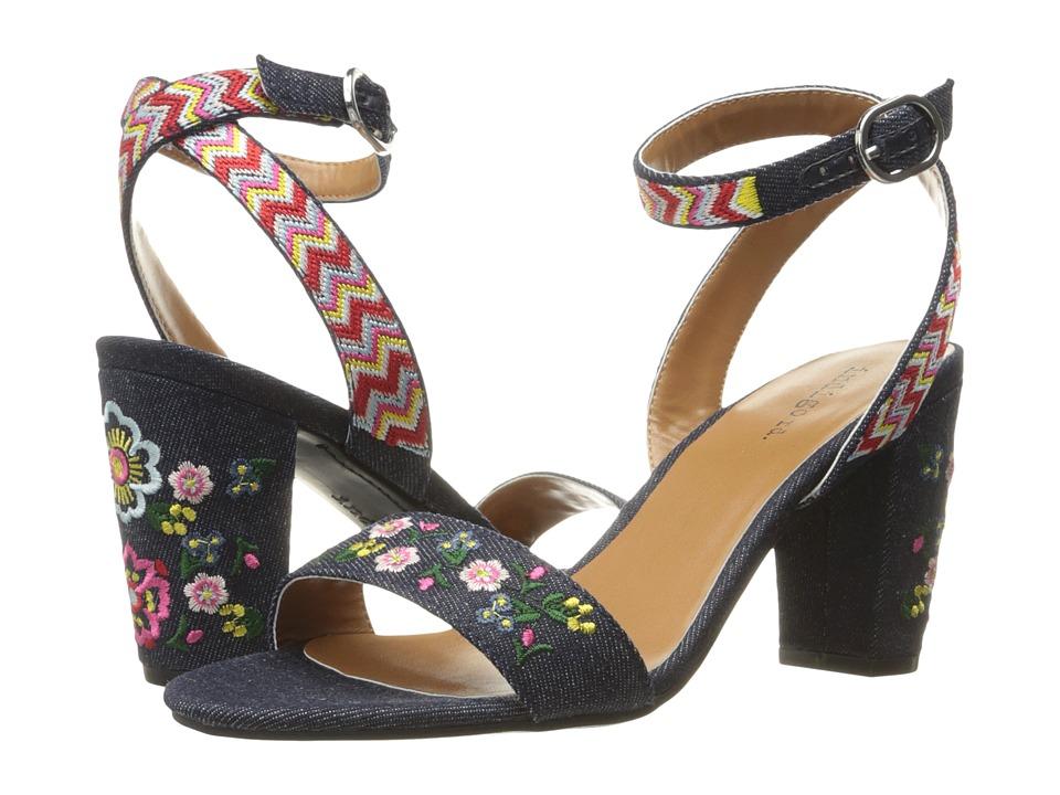 Indigo Rd. - irBadie (Dark Blue) Women's Shoes