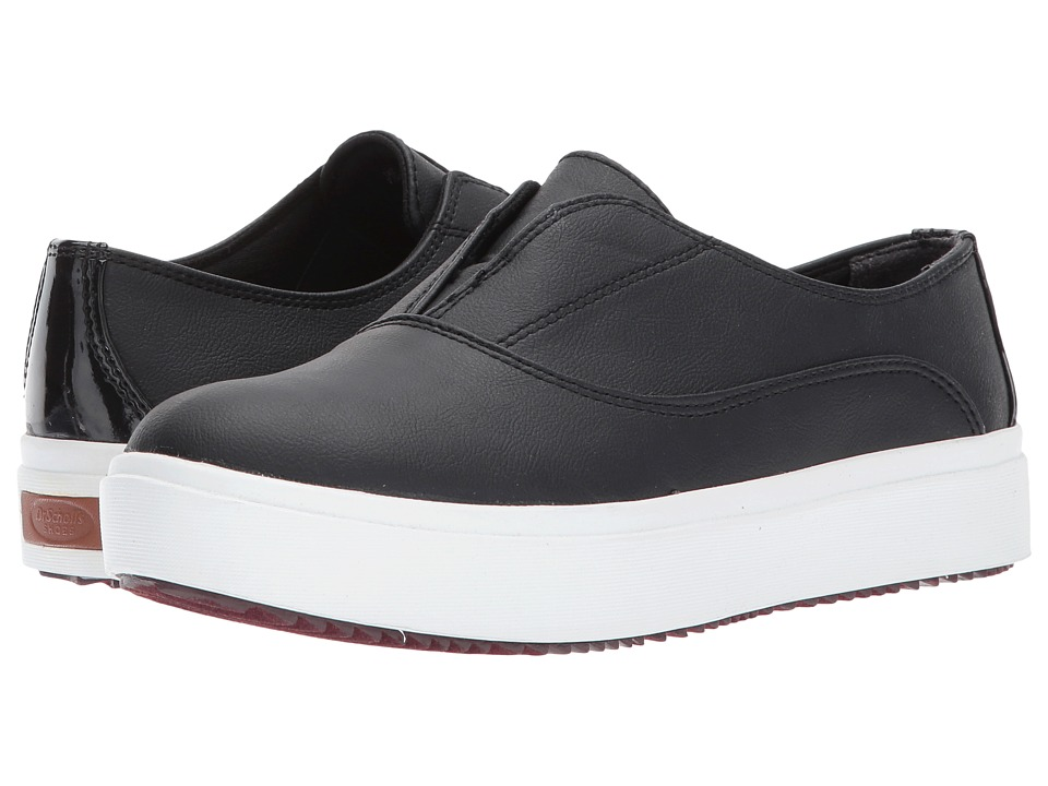 Dr. Scholl's - Brey (Black Super Stretch) Women's Shoes
