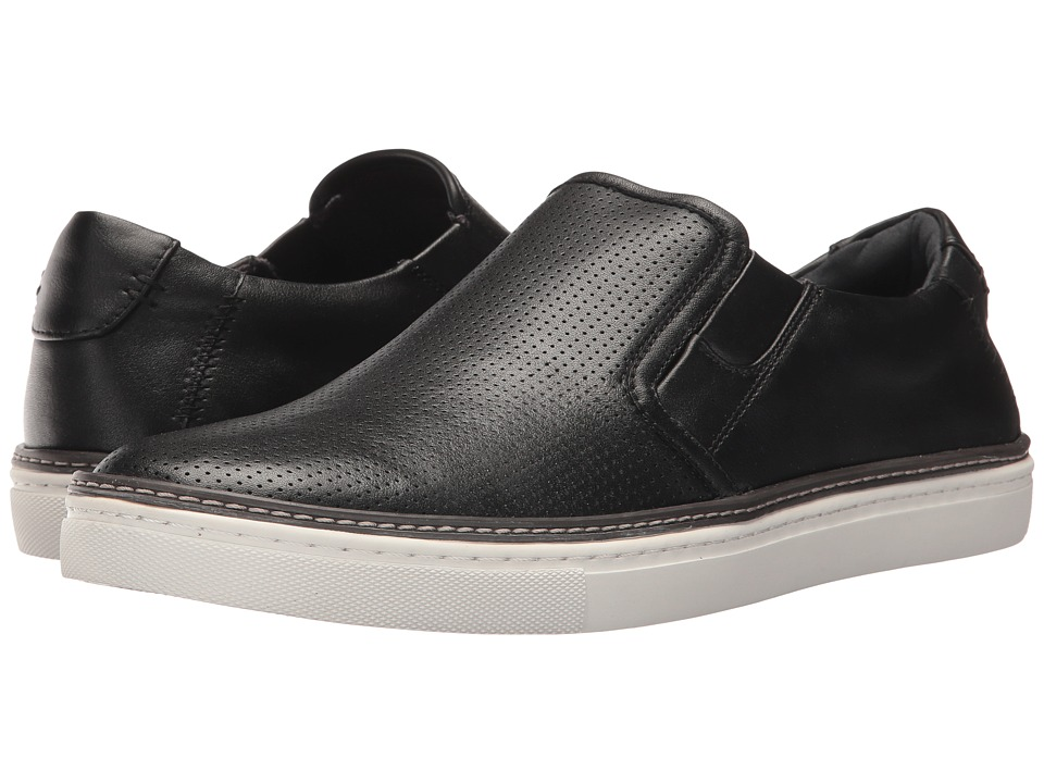 Dr. Scholl's - Ode (Black) Men's Shoes