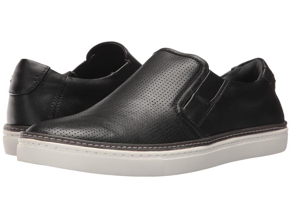 Dr. Scholl's - Ode (Black) Men's Shoes