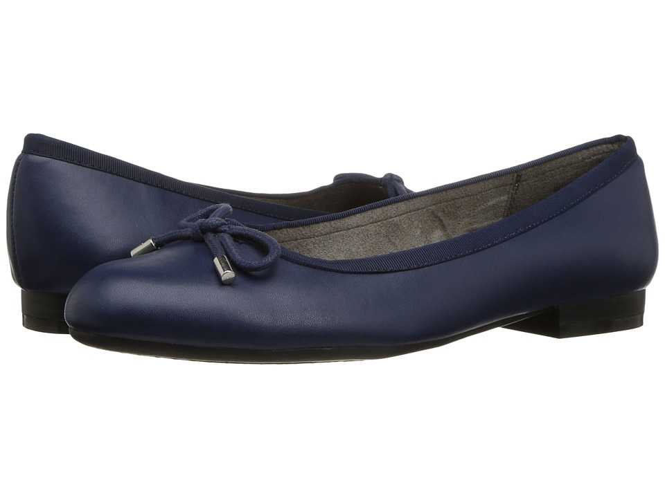 A2 by Aerosoles Good Cheer (Navy) Women