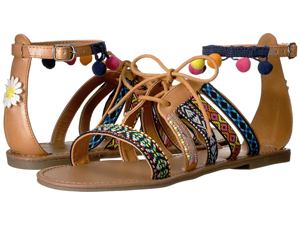Indigo Rd. - Baria (Pink/Multi) Women's Shoes