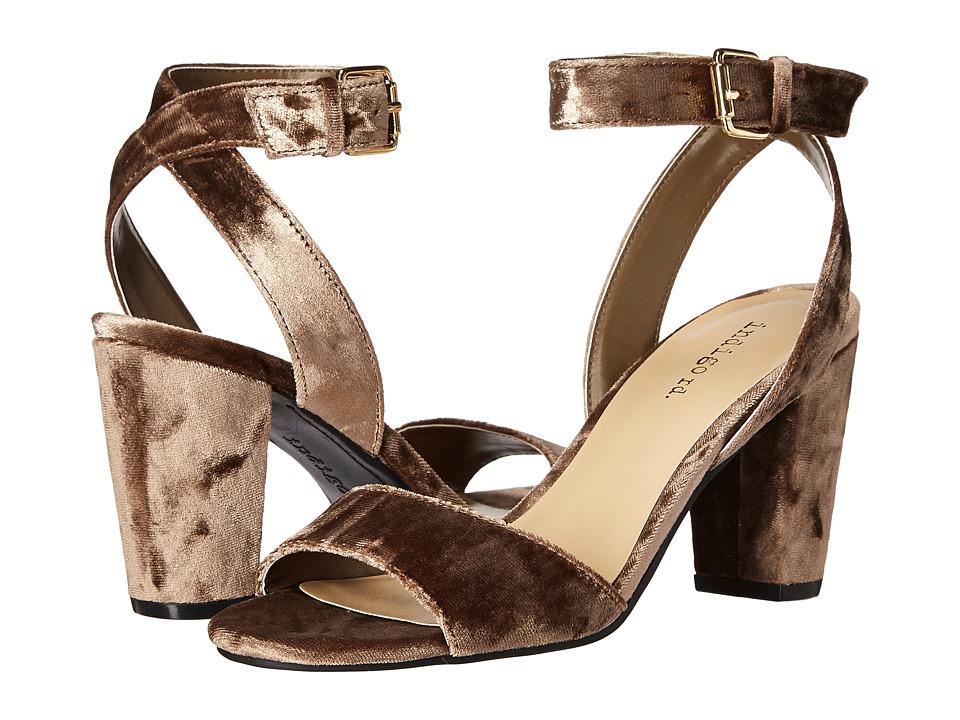 Indigo Rd. - Bellen (Taupe) Women's Shoes
