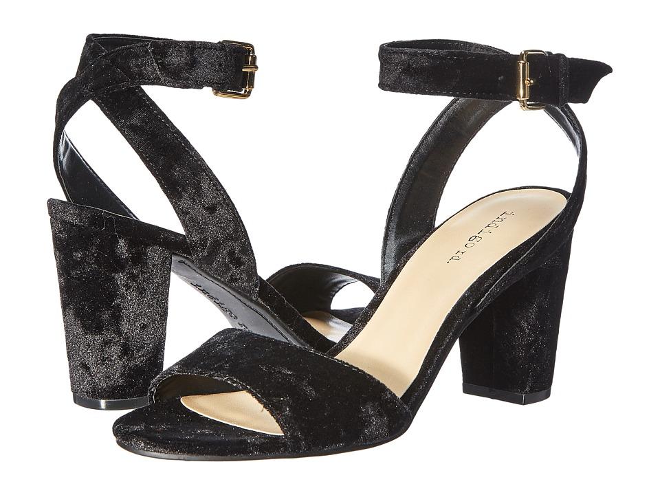 Indigo Rd. - Bellen (Black) Women's Shoes