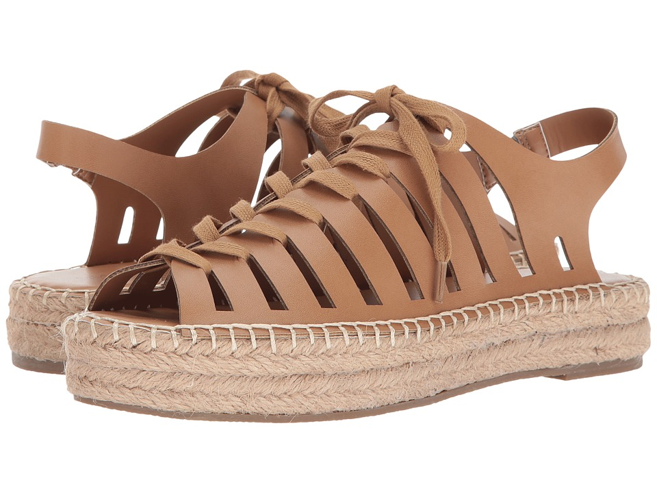 Indigo Rd. - Bellie (Taupe) Women's Shoes